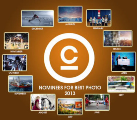 Vote for CNW's 2013 Photo of the Year! - http://bit.ly/1n1EtzN (CNW Group/CNW Group Ltd.)