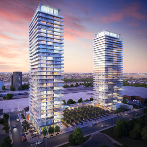 The Orchard on Twelfth (CNW Group/Lamb Development Corp.)