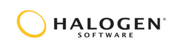 Halogen Software (CNW Group/Halogen Software)