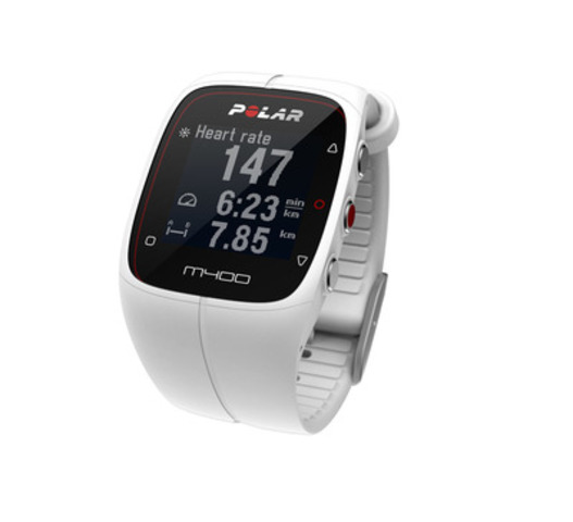 Polar unveils a new, versatile GPS device with 24/7 activity tracking (CNW Group/Polar Electro Canada)