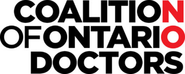 Coalition of Ontario Doctors (CNW Group/Coalition of Ontario Doctors)