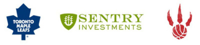 Media Advisory & Photo Opportunity - Sentry Investments & MLSE Celebrate New Partnership and Announce a Community Initiative in Toronto's St. James Town Community (CNW Group/Sentry Investments)