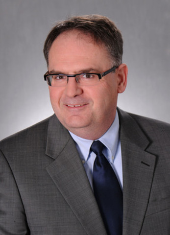 Paul Schneider, Manager, Corporate Governance, Ontario Teachers' Pension Plan (OTPP), one of 8 EG Awards judges in 2013. (CNW Group/Canadian Society of Corporate Secretaries)