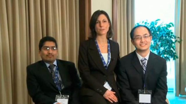 Vidéo: L'équipe gagnante de 2010/11 – ROKUR AII