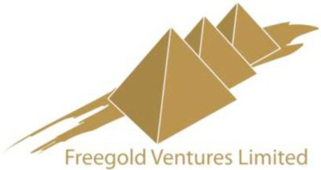 Freegold Ventures Limited (CNW Group/Freegold Ventures Limited)