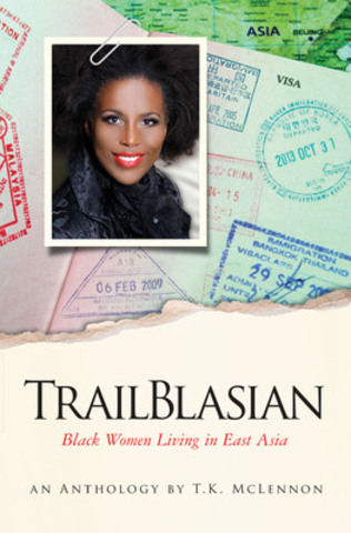 Trailblasian (CNW Group/Excelovate)