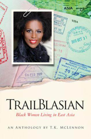 Trailblasian (CNW Group/Excelovate)