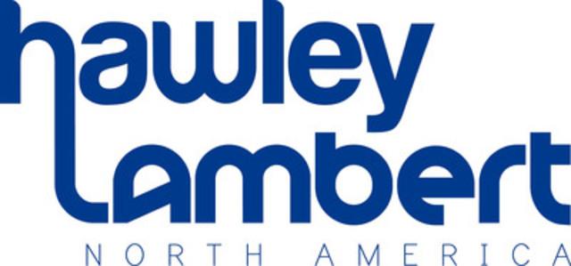 Logo : Hawley-Lambert (Groupe CNW/Hawley-Lambert)