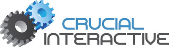 Crucial Interactive (CNW Group/Crucial Interactive)