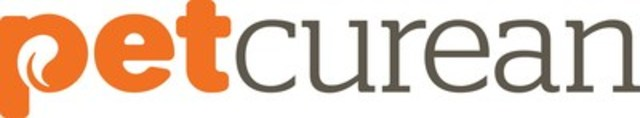 Petcurean logo. (CNW Group/Petcurean)