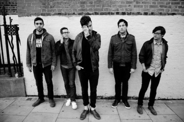 ARKELLS will headline a free concert June 21 at the Tim Hortons Ottawa Dragon Boat Festival (CNW Group/Ottawa ...