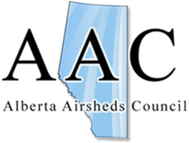 Alberta Airsheds Council (CNW Group/AEMERA)