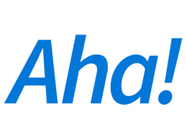 Aha! Insights Inc (CNW Group/Aha! Insights Inc) (CNW Group/Aha! Insights Inc)