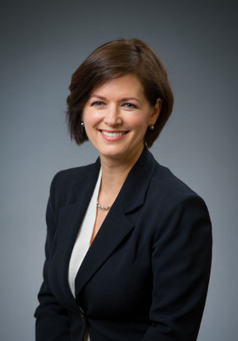 Margaret E. Franklin, CFA (CNW Group/CFA Society Toronto)