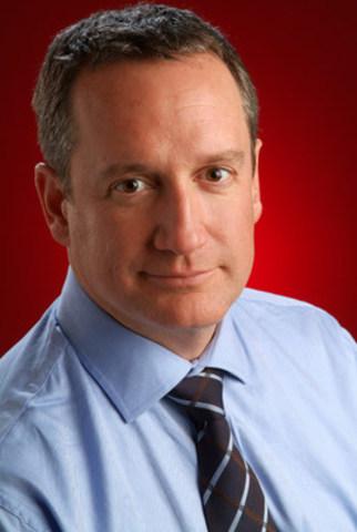 Richard Payette est nommé président et chef de la direction, Manuvie Québec (Groupe CNW/Société Financière Manuvie)