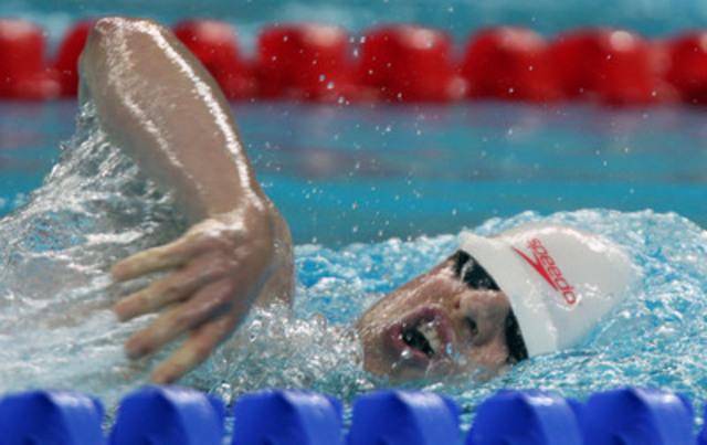 OTTAWA, le 9 mai 2014 - À la suite de l'annonce de sa retraite par le quadruple nageur paralympique Donovan Tildelsey, le Comité paralympique canadien veut le féliciter pour une carrière couronnée de succès qui l'a vue gagner deux médailles d'argent et trois de bronze aux Jeux paralympiques. (Groupe CNW/Comité paralympique canadien (CPC))