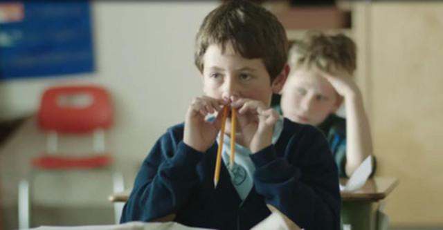 Staples Canada/Bureau en gros facilite la rentrée des classes pour les élèves afin de veiller à ce qu'ils ne se retrouvent jamais à court de fournitures. (Groupe CNW/Staples Bureau en Gros)