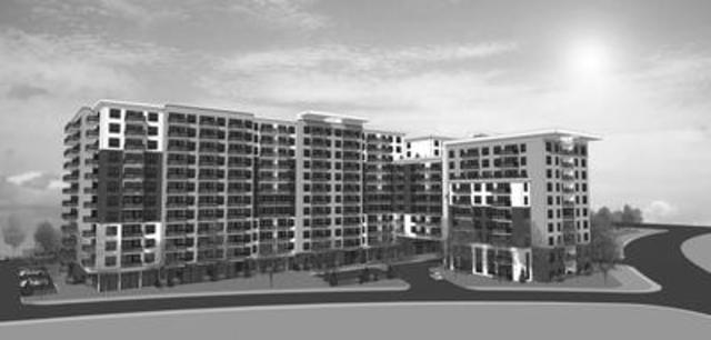 Chartwell annonce la construction d'une résidence à Vaudreuil-Dorion (Groupe CNW/Chartwell, résidences pour retraités)