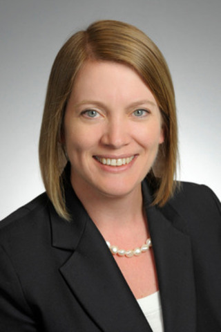 Jacqui Allard, Senior Vice President, Head of Operations and Chief Information Officer, Investment Division, Manulife Financial. (CNW Group/Manulife Financial Corporation)