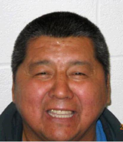 Gabriel Joseph KOOSEES 47 years (CNW Group/Ontario Provincial Police)
