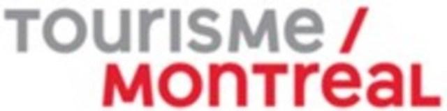 Logo: Tourisme Montréal (CNW Group/Tourisme Montréal)