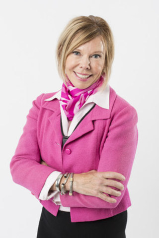 Barb, WestJet in Calgary, Sr. VP General Counsel & Corporate Services, WestJetter since 2011, breast cancer  ...
