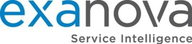 Logo: Exanova Service Intelligence (CNW Group/CENX)