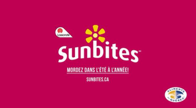 Sunbites: Mordez dans l'été à l'année