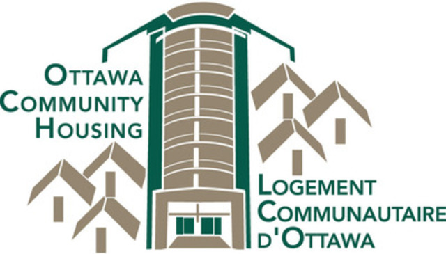 Ottawa Community Housing (CNW Group/Ottawa Community Housing)