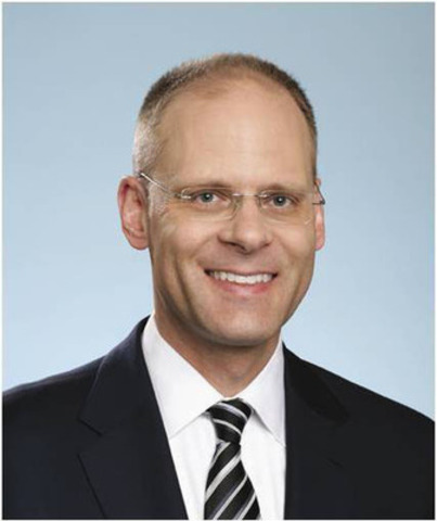 Peter Luik - President, Dare Foods Limited (Groupe CNW/Dare Foods Limited)