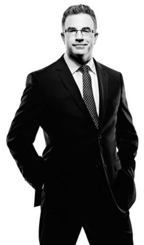 Frédéric Labrie, É.A., Associé, Conseil immobilier, Raymond Chabot Grant Thornton (Groupe CNW/RAYMOND CHABOT GRANT THORNTON)