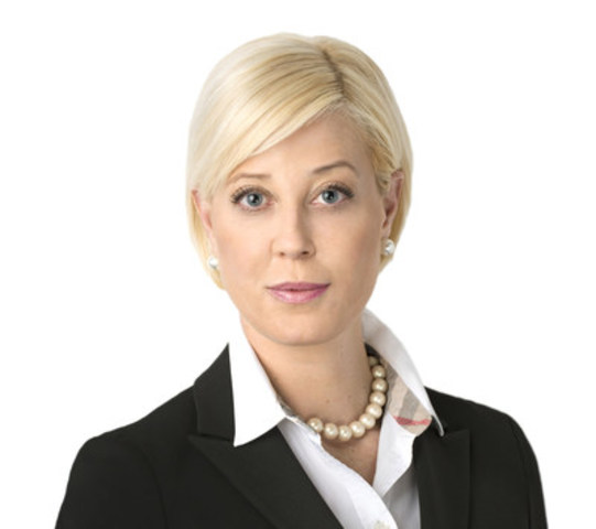 BCF Business Law is proud to announce that Mireille Fontaine has joined the firm as a lawyer and partner. Ms. Fontaine will be practising primarily with the mergers and acquisitions group. (CNW Group/BCF Business Law)