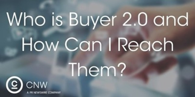 Who is buyer 2.0 and how can I reach them? (CNW Group/CNW Group Ltd.)