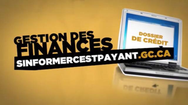 Video: Visionner les nouvelles Capsules-Conseils de l'ACFC, c'est payant! Combattez la fraude en demeurant informés.
