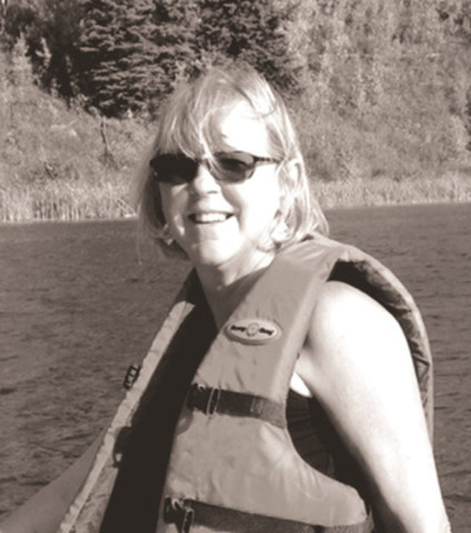 """Sandra Thornton: """"Open-heart surgery is one of the most profound experiences."""" (CNW Group/CNW Enriched News Releases)"""