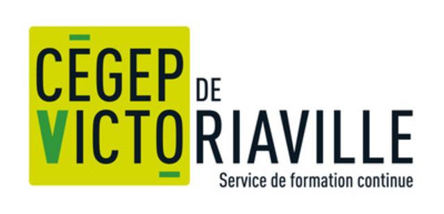 Logo (Groupe CNW/Cégep de Victoriaville)