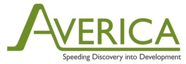 Logo : Averica (Groupe CNW/Neopharm Labs)