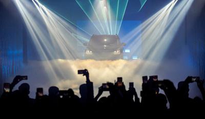 السعي للأكثر: جي أيه سي موتور تعلن إطلاق ماركتها التجارية وجي أس 8 في روسيا