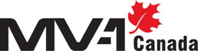 MV1 Canada Logo (CNW Group/MV-1 Canada)