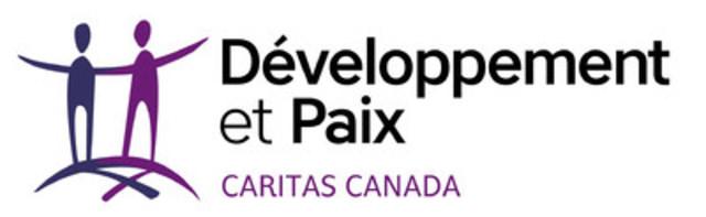 Développement et Paix lance le Carême de partage, sa campagne de collecte de fonds annuelle  (Groupe CNW/DEVELOPPEMENT ET PAIX)