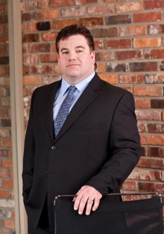 Nick Fournier (CNW Group/National Exempt Market Association)