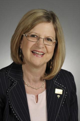 RNAO CEO Doris Grinspun (CNW Group/Registered Nurses' Association of Ontario)