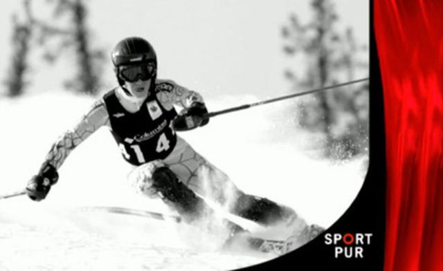Vidéo: SportPur