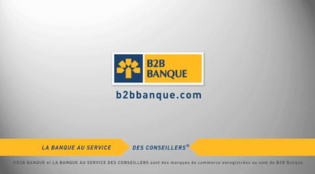 B2B Trust devient B2B Banque