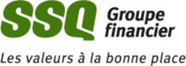 SSQ Groupe financier (Groupe CNW/SSQ GROUPE FINANCIER)