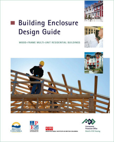 New guide to improve wood-frame construction (CNW Group/Homeowner Protection Office)
