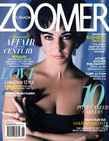 Zoomer icon Liz Taylor, her affair with Richard Burton and their secret Montreal wedding: New details revealed ...