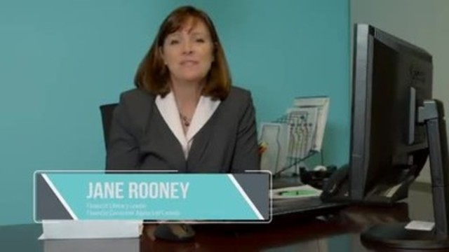 Video: Canada's Financial Literacy Leader Jane Rooney shares important information about two new reports that investors will start receiving this year. It's your money. Find out more. #IReadMine  IFIC website - ific.ca/en/pg/investore-centre-its-your-money-find-out-more/ FCAC website - canada.ca/en/financial-consumer-agency.html