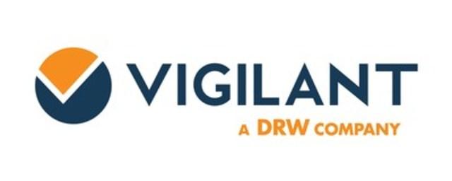 LOGO: Vigilant - a DRW Company (CNW Group/Vigilant Global)