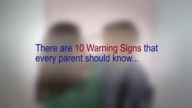 10 Warning Signs of Primary Immunodeficiency (PI)
